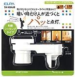 ELPA  センサー付シーリングアダプター       SA-H26AJB