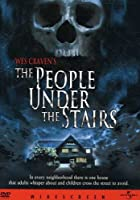People Under the Stairs / [DVD] [Import]