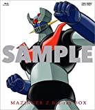 【Amazon.co.jp限定】マジンガーZ Blu-ray BOX VOL.1(初回生産限定)(全巻購入特典:「越智一裕描き下ろし全巻収納BOX」引換シリアルコード付)