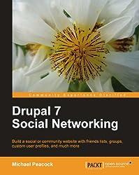 Drupal 7 Social Networking