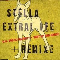 Extra Life + Remixes