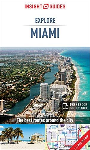 Insight Guides: Explore Miami (Insight Explore Guides)