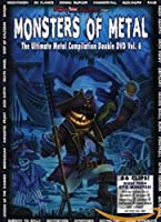 Monsters of Metal 6 [DVD] [Import]