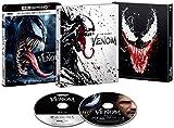 【Amazon.co.jp限定】ヴェノム 4K ULTRA HD & ブルーレイセット(初回生産限定)(特典 スペシャル・ボーナスディスク付) [4K ULTRA HD + Blu-ray]