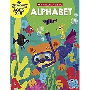 Alphabet (Little Skill Seekers)