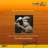 Schostakowitsch:Symphonie Nr.7