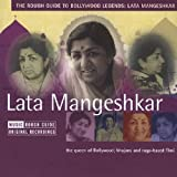 Rough Guide to Bollywood Legend: Lata Mangeshkar