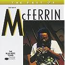 Best Of Bobby Mcferrin