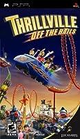 Thrillville Off the Rails (輸入版:北米) PSP
