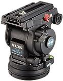SLIK 雲台 テレバランス 6L 望遠バランス型 206140