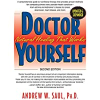 Doctor Yourself: Natural Healing That Works
