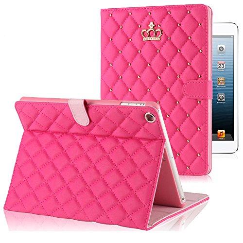 【hayarifashion】iPad Air2 ケース、iPad mini3 スマート カバー 自動スリープ 傷つけ防止「スタンド機能」二つ折ケース  iPad2/3/4/5/6/Air1/Air2/mini1/2/3対応 (ipad2/3/4, バラ) (mini1/2/3, バラ)