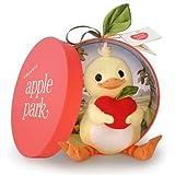 Apple Park(アップルパーク) プラッシュトイ あひる【TM006】
