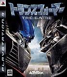 トランスフォーマー THE GAME - PS3