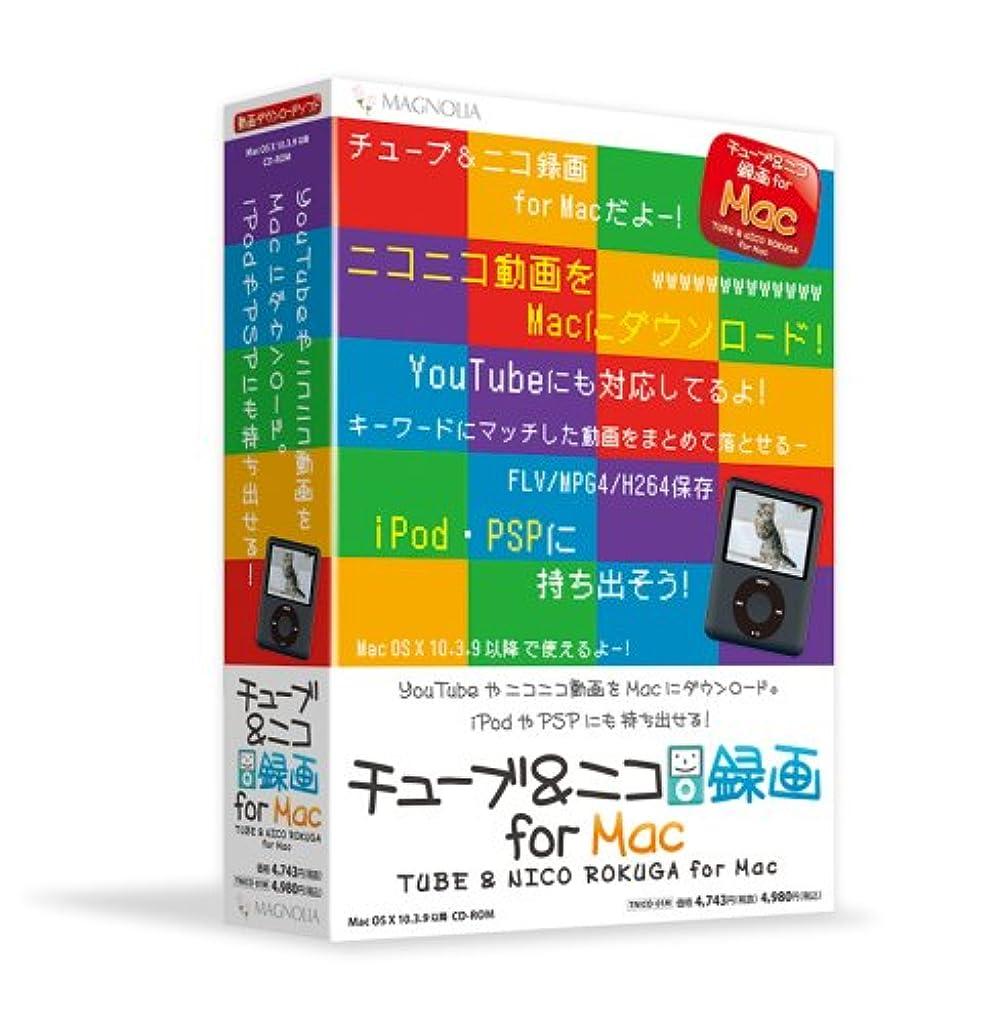 充電指定ネットチューブ&ニコ録画 for Mac