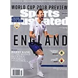 Sports Illustrated [US] June 4 - 11 2018 (単号)