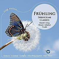 Fruhling -Springtime..
