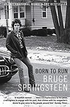 Born to Run by [Springsteen, Bruce]