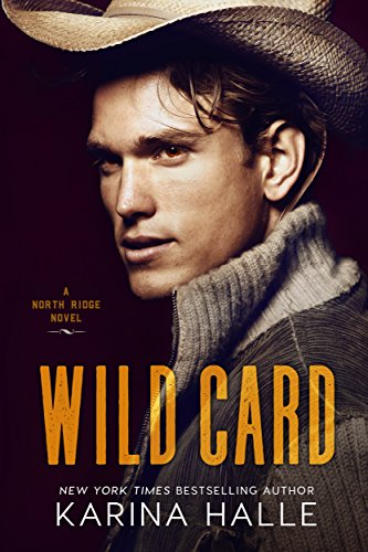 Wild Card (North Ridge Book 1) by [Halle, Karina]