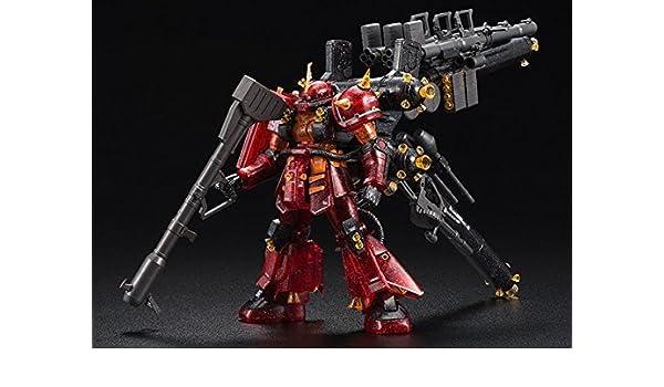 Ka GUNDAM MG 1//100 High Mobility Type Zaku Psycho Zaku Ver Event Limited