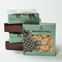ホノルルクッキーカンパニー チョコレートチップ マカダミアミニビッ ウインドウボックス 170g×5パックセット HONOLULU COOKIE COMPANY