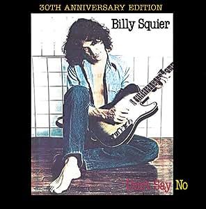 Don't Say No (30th Anniversary Edition)
