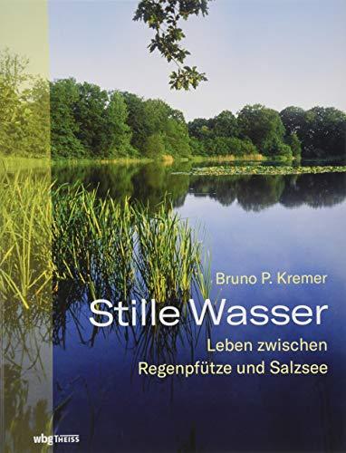Download Stille Wasser: Leben zwischen Regenpfuetze und Salzsee 3806238979