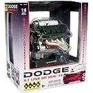 1/6 ダッジ 6.1L SRT HEMI V8 エンジン 完成品