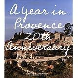 「南仏プロヴァンスの12か月」20周年オフィシャルアニバーサリーブック