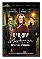 Darrow & Darrow: In the Key of Murder [DVD]