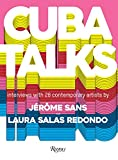 Cuba Talks: Interviews with 28 Contemporary Artists 画像