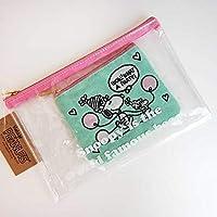 特価商品ペンケース2個セット(風船)