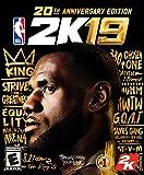 NBA 2K19 20周年アニバーサリー エディション|オンラインコード版
