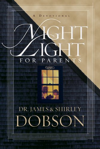 Download Night Light for Parents: A Devotional 1414320612