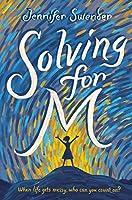 SOLVING FOR M (GLB)
