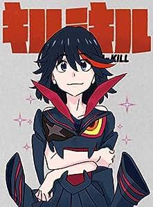 キルラキル 9(完全生産限定版) [Blu-ray]