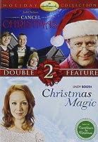 Value Bin Double Feature: Cancel Christmas [DVD] [Import]