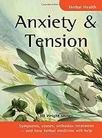 Herbal Health Anxiety & Tension (Herbal Health S.)