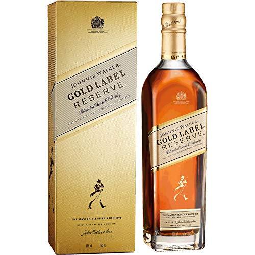 ジョニーウォーカー ゴールドラベル リザーブ 700ml 瓶