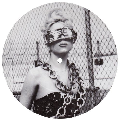 TELEPHONE (PICTURE DISC) [7INCH] [7 inch Analog]