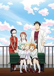 亜人ちゃんは語りたい 7(完全生産限定版) [Blu-ray]