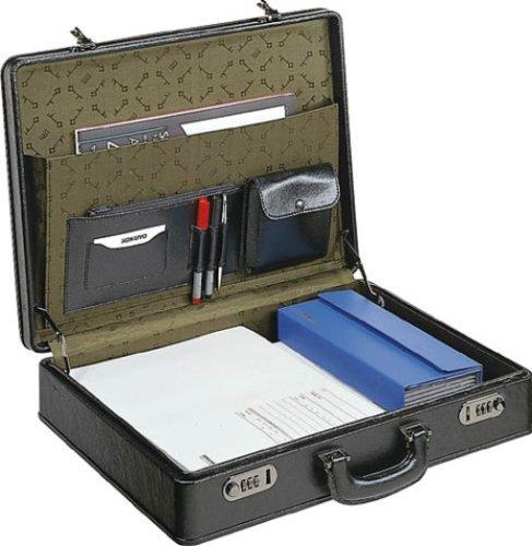コクヨ  ビジネスバッグ アタッシュケース 軽量タイプ B4 カハ-B4B22D