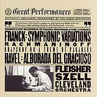 Franck:Symphonic Variations