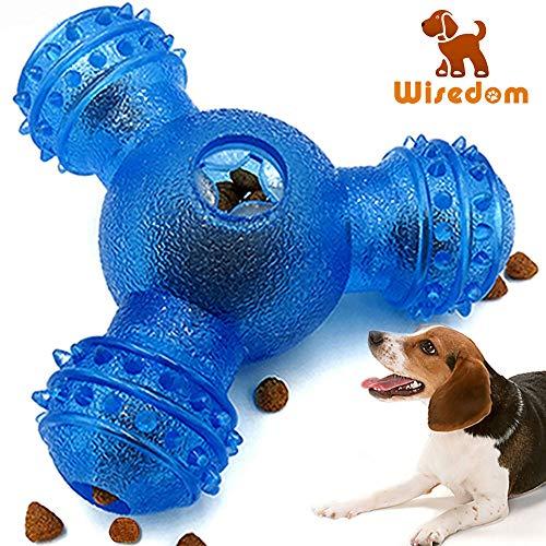 Wisedom『犬猫食器おやつボール』
