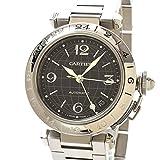 [カルティエ]Cartier 腕時計 パシャC メリディアン W31079M7 中古[1271027] 付属:付属品なし