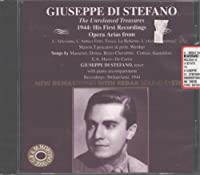 1944 His First Recordings