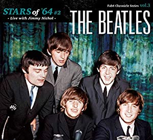 STARS of '64 #2 <Live with Jimmy Nichol>