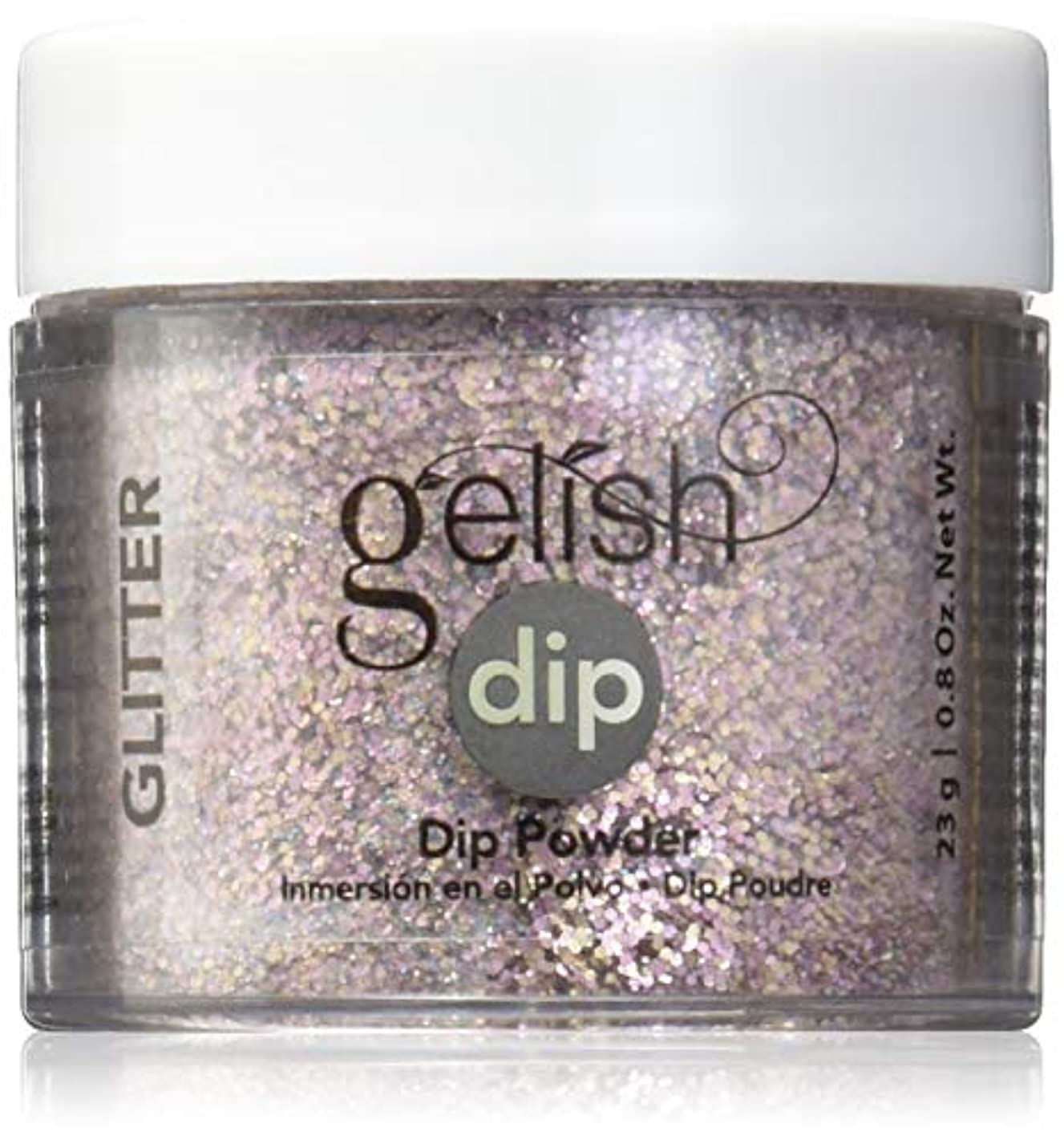 契約したヒット変動するHarmony Gelish - Acrylic Dip Powder - It's My Party - 23g / 0.8oz