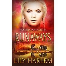 Runaways: Reverse Harem Romance (The Challenge Book 3)