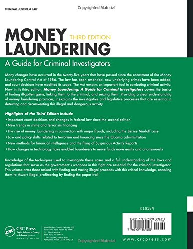 the effect of money laundering in american society and how to combat it Counterfeit money is imitation currency produced without the legal sanction of the state or government producing or using counterfeit money is a form of fraud or forgerycounterfeiting is almost as old as money itself plated copies (known as fourrées) have been found of lydian coins which are thought to be among the first western coins.